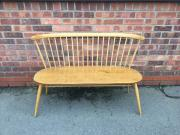 Ercol light elm