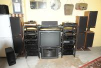 Superb Sony Stereo Equipment