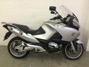 BMW R1200RT Motorbike