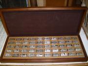 50 Silver Ingot Set